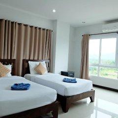 Krabi Hipster Hotel 3* Апартаменты с 2 отдельными кроватями фото 7