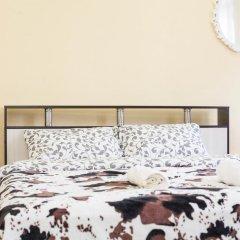 Hotel na Ligovskom 2* Стандартный номер с двуспальной кроватью фото 37