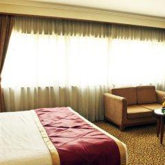 Ramee Royal Hotel 4* Люкс с различными типами кроватей фото 10