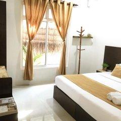 Отель Isola Guest House Остров Гасфинолу комната для гостей фото 5