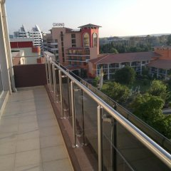 Апартаменты Persey Holiday Apartments Sunny Beach Студия фото 11