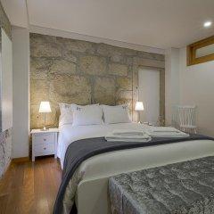 Апартаменты Authentic Porto Apartments Порту комната для гостей фото 5