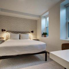 Hotel Hive Стандартный номер с различными типами кроватей фото 8