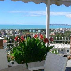 Отель Villa Arber балкон