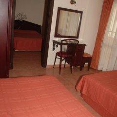 Bilkay Hotel 3* Стандартный номер с различными типами кроватей фото 4