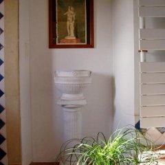Отель Le Mas de la Treille Bed & Breakfast 3* Номер Делюкс с различными типами кроватей фото 3