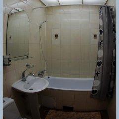 Гостиница Азалия Улучшенный номер с различными типами кроватей фото 5