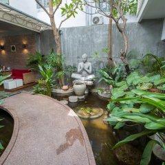Отель Casa Villa Independence 3* Люкс с различными типами кроватей фото 5