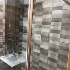 Отель Hostal Montreal ванная