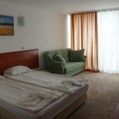 Hotel Palma 3* Стандартный номер с различными типами кроватей фото 4