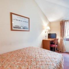Отель Pavillon Louvre Rivoli 3* Номер Бизнес с различными типами кроватей