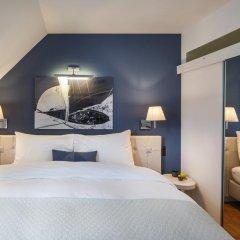 Hotel Seehof 3* Стандартный номер фото 10