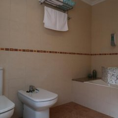 Hotel Fonda El Cami ванная фото 8