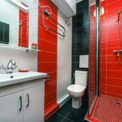 Гостиница Bogdan Hall DeLuxe Украина, Киев - отзывы, цены и фото номеров - забронировать гостиницу Bogdan Hall DeLuxe онлайн ванная фото 5