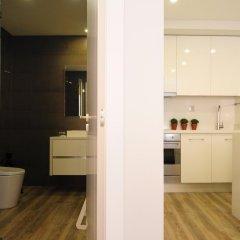 Апартаменты Fixie Studio в номере фото 2