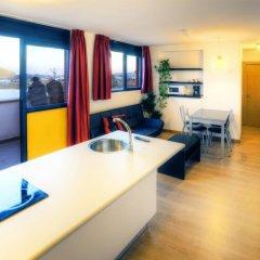Отель Apartamentos Bahia de Boo Испания, Эль-Астильеро - отзывы, цены и фото номеров - забронировать отель Apartamentos Bahia de Boo онлайн питание