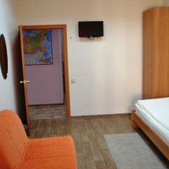 Station Hostel Кровати в общем номере с двухъярусными кроватями фото 5