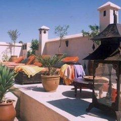 Отель Riad Darmouassine Марокко, Марракеш - отзывы, цены и фото номеров - забронировать отель Riad Darmouassine онлайн гостиничный бар