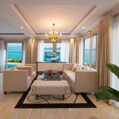 Отель MerPerle Hon Tam Resort комната для гостей фото 5