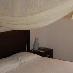 Отель Elsa Apartments Греция, Пефкохори - отзывы, цены и фото номеров - забронировать отель Elsa Apartments онлайн комната для гостей фото 4