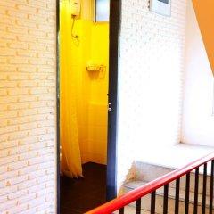 Отель Baan Saladaeng Boutique Guesthouse 3* Номер с общей ванной комнатой фото 4