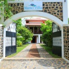 Отель Namo Villa Шри-Ланка, Бентота - отзывы, цены и фото номеров - забронировать отель Namo Villa онлайн фото 6