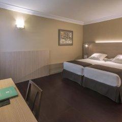 Hotel Serhs Rivoli Rambla 4* Номер Комфорт с различными типами кроватей фото 3