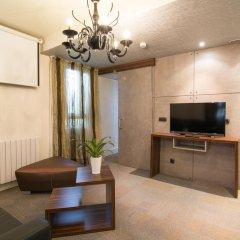 Отель Petit Palace Tamarises 3* Люкс повышенной комфортности с различными типами кроватей фото 2