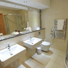 Corick House Hotel & Spa ванная фото 2