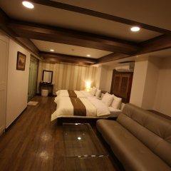 Hill house Hotel 3* Люкс с различными типами кроватей фото 4