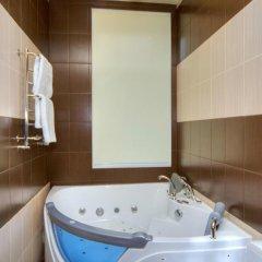 Гостиница KievInn 2* Студия с различными типами кроватей фото 10