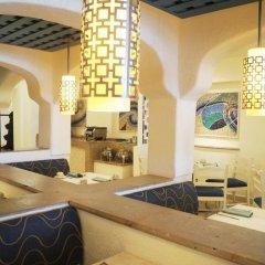 Отель GR Caribe Deluxe By Solaris - Все включено Мексика, Канкун - 8 отзывов об отеле, цены и фото номеров - забронировать отель GR Caribe Deluxe By Solaris - Все включено онлайн гостиничный бар