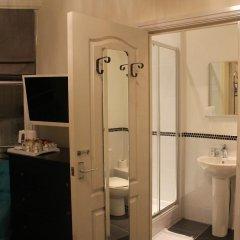 Отель Grand Pier Guest House Великобритания, Кемптаун - отзывы, цены и фото номеров - забронировать отель Grand Pier Guest House онлайн ванная