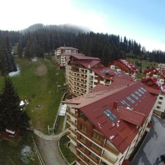 Отель Forest Nook Villas 3* Вилла фото 5