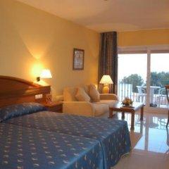 Отель Bahia Tropical 4* Номер Делюкс фото 4