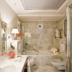 Отель Starhotels Splendid Venice 4* Улучшенный номер фото 4