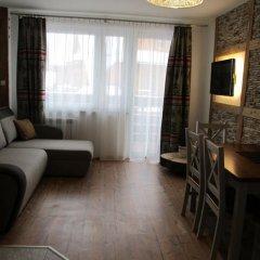 Отель Krupówkowy Styl комната для гостей фото 4