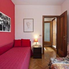 Отель Accademia Apartment Италия, Венеция - отзывы, цены и фото номеров - забронировать отель Accademia Apartment онлайн комната для гостей фото 5