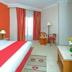 Отель Hawaii Riviera Aqua Park Resort 5* Стандартный номер с различными типами кроватей фото 14