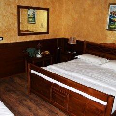 Отель Castle Park 3* Номер Делюкс фото 4