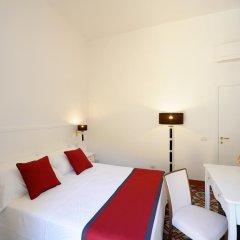 Отель Amalfi Luxury House 2* Стандартный номер с двуспальной кроватью фото 35