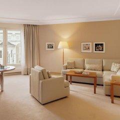 Отель Grand Elysee Hamburg 5* Стандартный номер разные типы кроватей фото 3