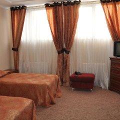 АРТ Отель Номер Комфорт разные типы кроватей фото 5