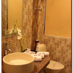 Отель The Solace 3* Представительский номер с различными типами кроватей фото 3