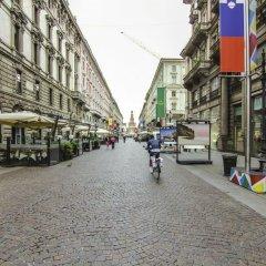 Отель Hemeras Boutique House Asole Италия, Милан - отзывы, цены и фото номеров - забронировать отель Hemeras Boutique House Asole онлайн городской автобус