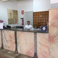 Отель Sacratif Испания, Мотрил - отзывы, цены и фото номеров - забронировать отель Sacratif онлайн интерьер отеля фото 2