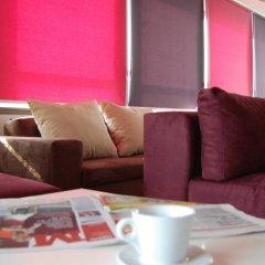 Fusion Hostel and Hotel удобства в номере