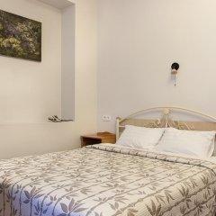 Бассейная Апарт Отель Студия с разными типами кроватей фото 30