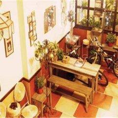 Отель Shanghai Soho Bund International Youth Hostel Китай, Шанхай - отзывы, цены и фото номеров - забронировать отель Shanghai Soho Bund International Youth Hostel онлайн интерьер отеля фото 3