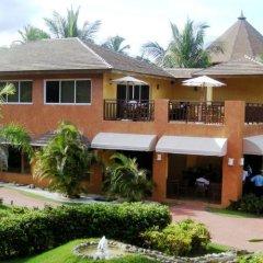 Отель Vik Cayena Доминикана, Пунта Кана - отзывы, цены и фото номеров - забронировать отель Vik Cayena онлайн фото 5